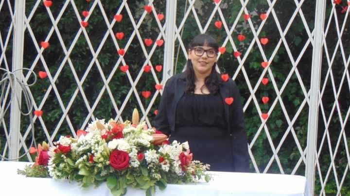 Comprar flores en Almagro - precios noviembre 2019 1