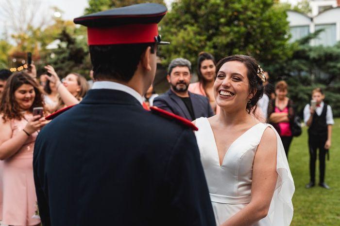 Nos veamo y nos casemo - parte 3 y última 6
