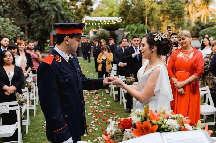 Nos veamo y nos casemo - parte 3 y última 9
