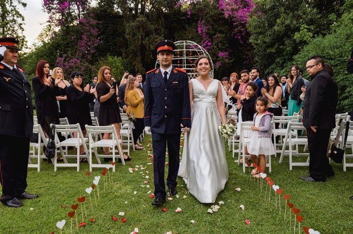 Nos veamo y nos casemo - parte 3 y última 10