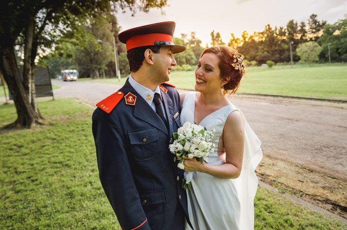 Nos veamo y nos casemo - parte 3 y última 11