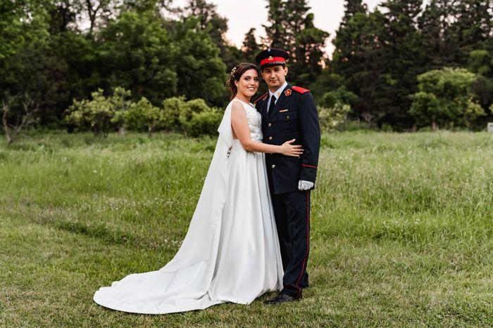 Nos veamo y nos casemo - parte 3 y última 13