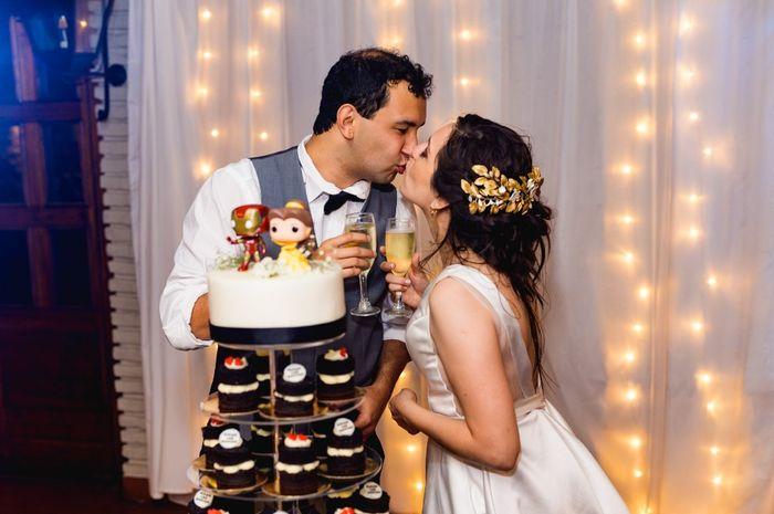 Nos veamo y nos casemo - parte 3 y última 28