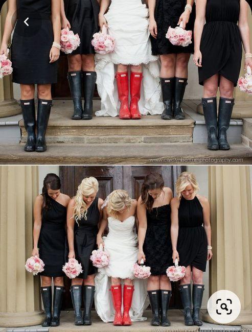 Ideas para bodas con lluvia 4