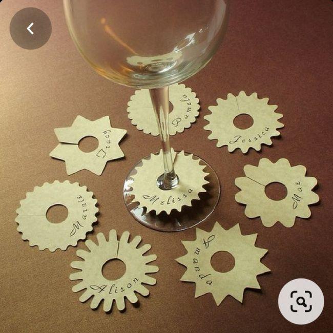 Señaladores de copas 1