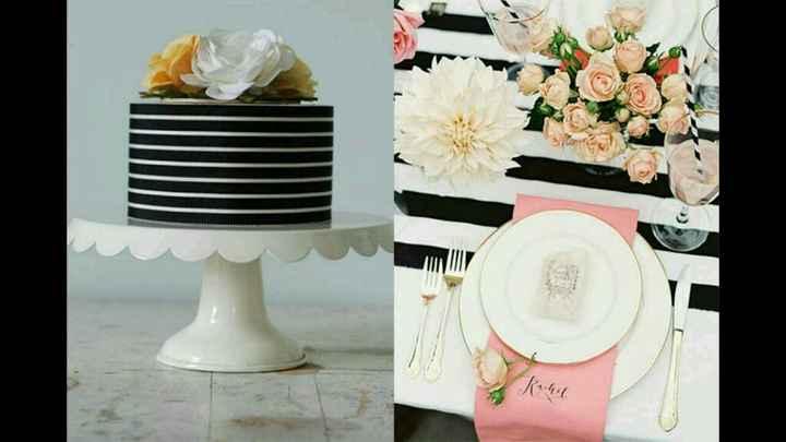 Qué tema... la torta!! - 1