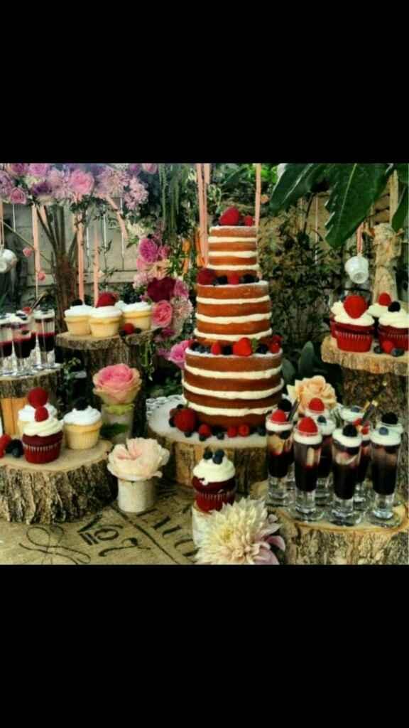 Qué tema... la torta!! - 3