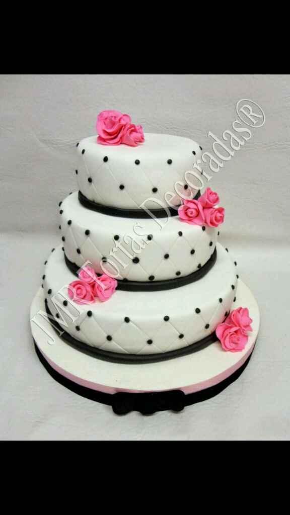 Qué tema... la torta!! - 4