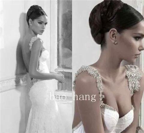 Que corpiño usar para vestido de novia! - 1