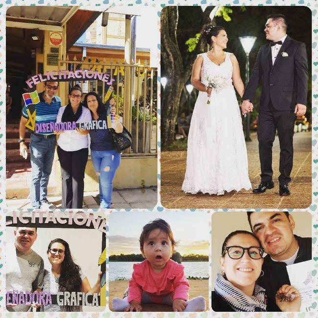 Casadas 2019, digan presente!!! 39