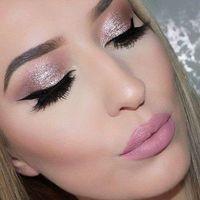 Make up para el mes rosa - 1