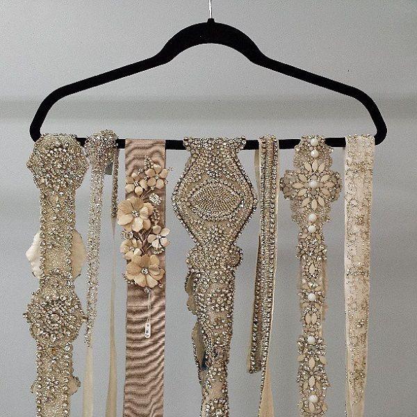 Donde comprar cinturones para vestidos de fiesta