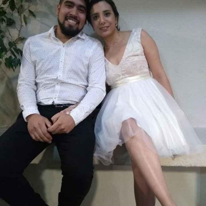 Nos casamos! - 3