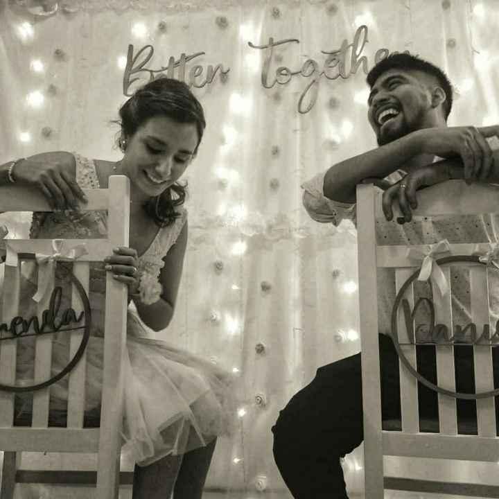 Nos casamos! - 4