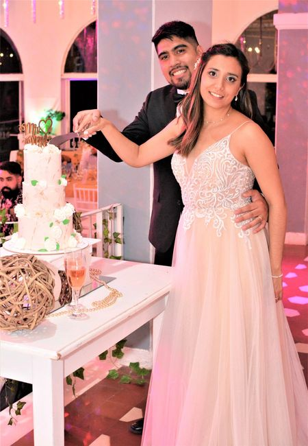 Nos Casamos!! - 1