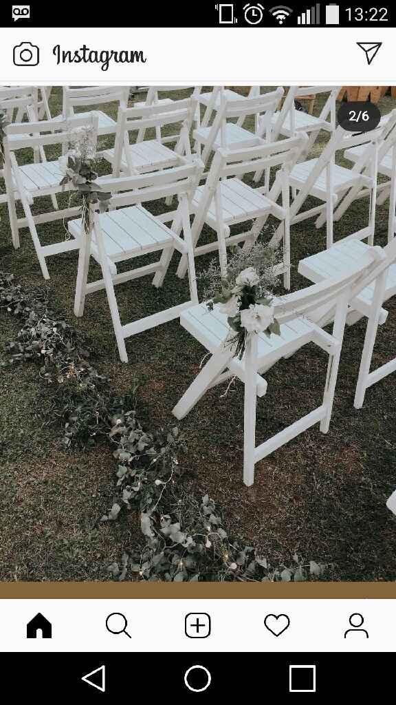 María Cecilia mi casamiento en 3 imágenes - 3