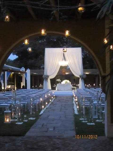 Inpiraciones de Fiesta de Casamiento, Elegante! - 4