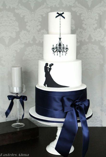 ROUND 11: ¡La torta! - 1