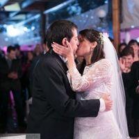 casados ante la Ley