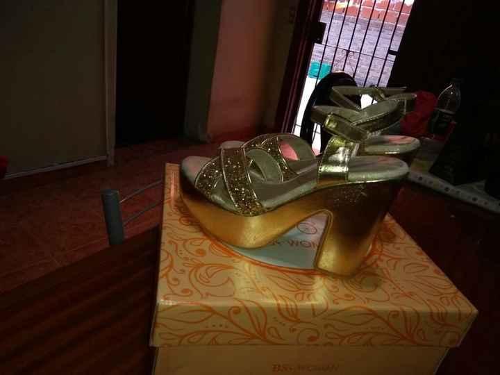 Zapatossss! - 1