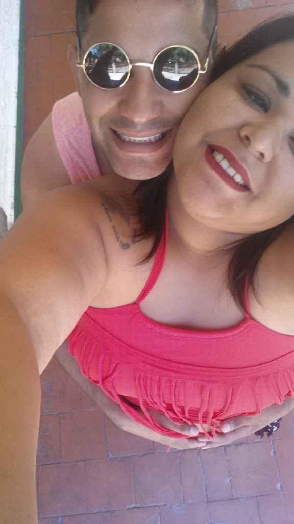 Daiana y Sergio, nuestro calendario de amor 😍 - 1