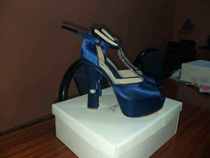 Zapatosss - 3
