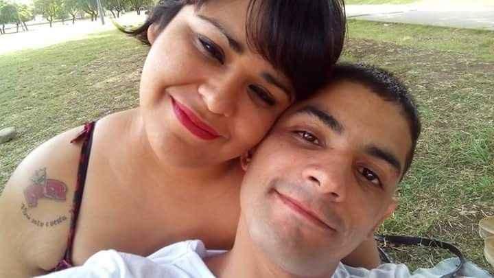 Mi San Valentín N°4: Daiana y Sergio - 1