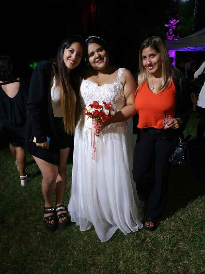 Nos casamos!! ❤ - 19