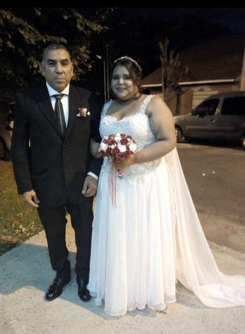 Nos casamos!! ❤ - 6