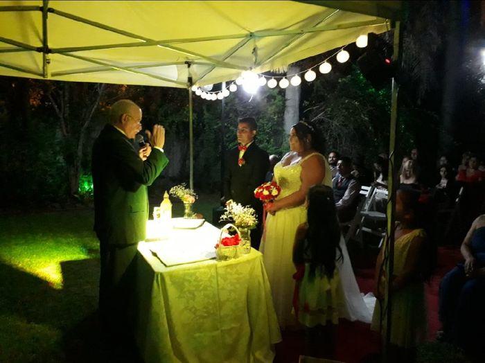 Nos casamos!! ❤ - 9