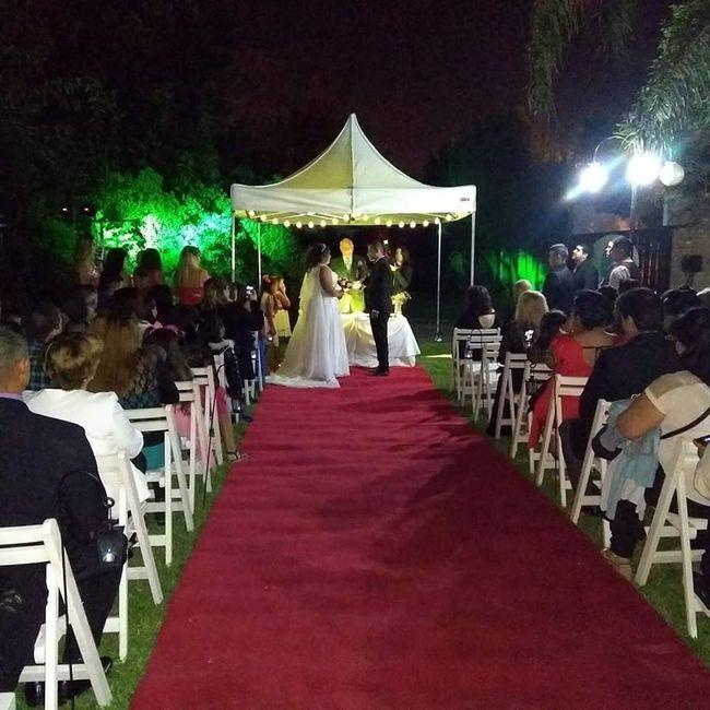 Nos casamos!! ❤ - 10