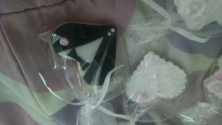 Mesa dulce - 6