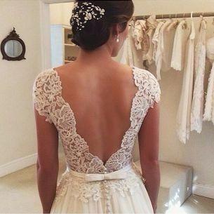 Vestidos de novia en rosario fotos