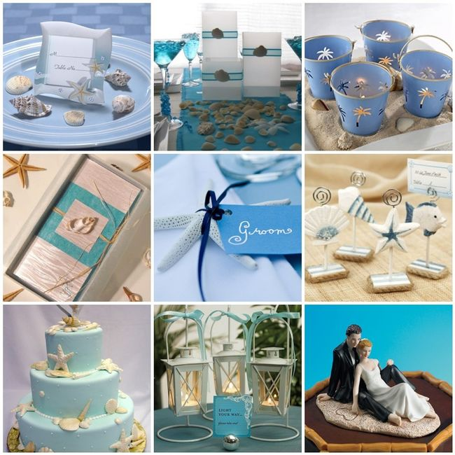 wedding ideas beach theme 10 ideas para bodas tem 193 ticas originales 27773