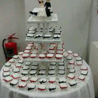 10 tortas modernas para el gran día - 1