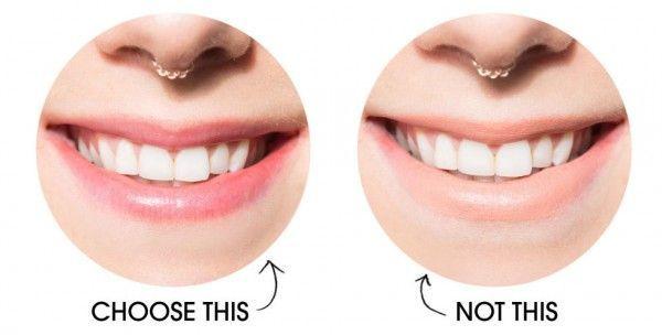 Elegir el labial ¿ Sencillo o más complicado de lo que esperabamos? 2
