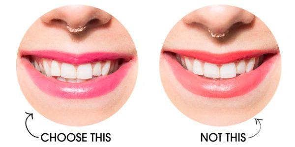 Elegir el labial ¿ Sencillo o más complicado de lo que esperabamos? 3