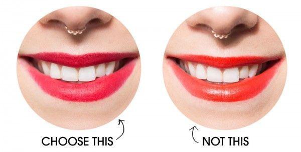 Elegir el labial ¿ Sencillo o más complicado de lo que esperabamos? 4