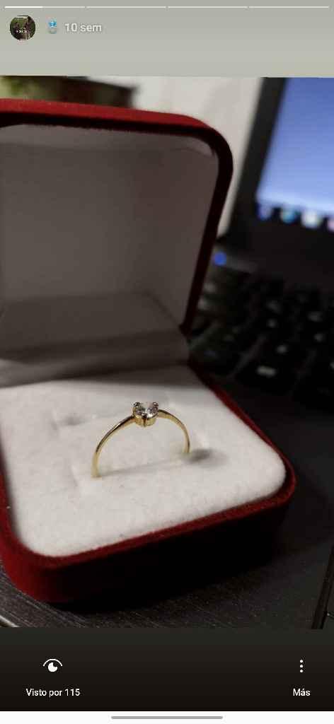 ¿Cómo te queda el anillo? - 3