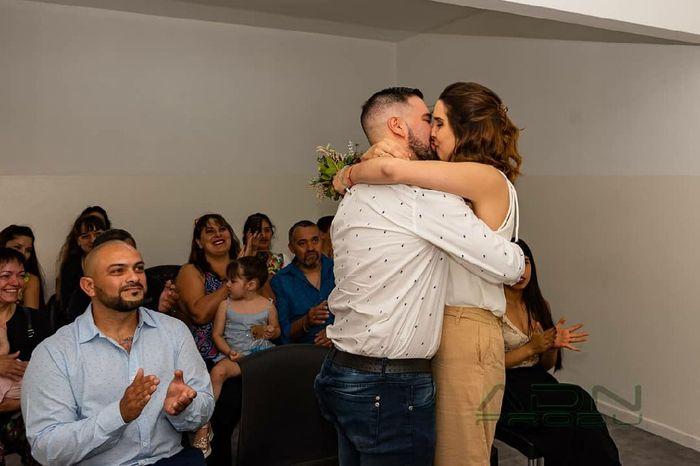 Recién casados! 1