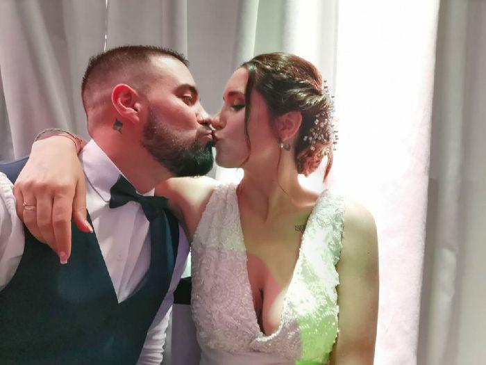 Recién casados! 5