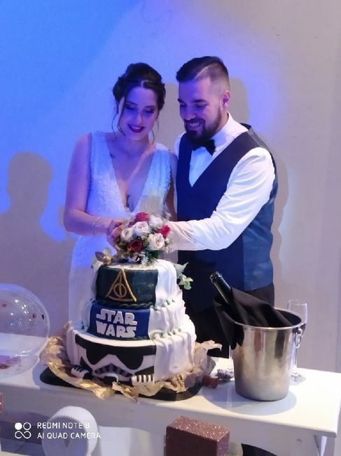 Recién casados! - 8