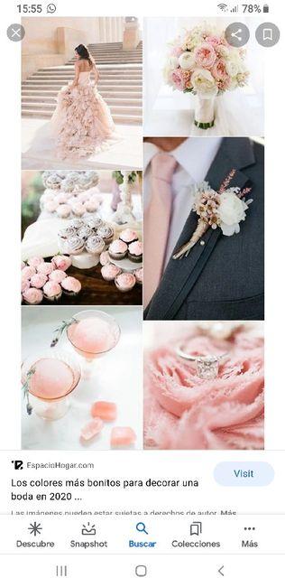 Ideas de Ambientación en tonos Rosas y Blanco. 19
