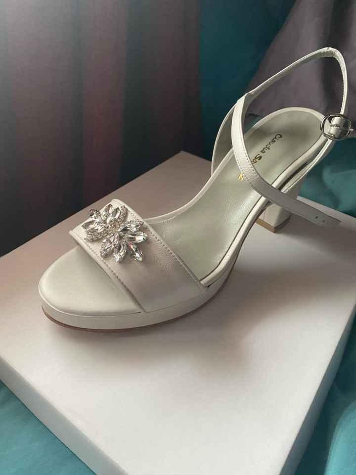 Los zapatos: ¿Los comprás o los mandás a hacer? - 1