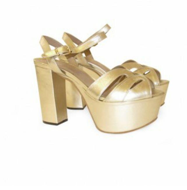 188e289b4fa Marcas de zapatos - 1