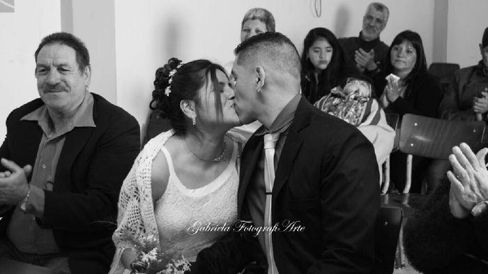 Felizmente casados 1