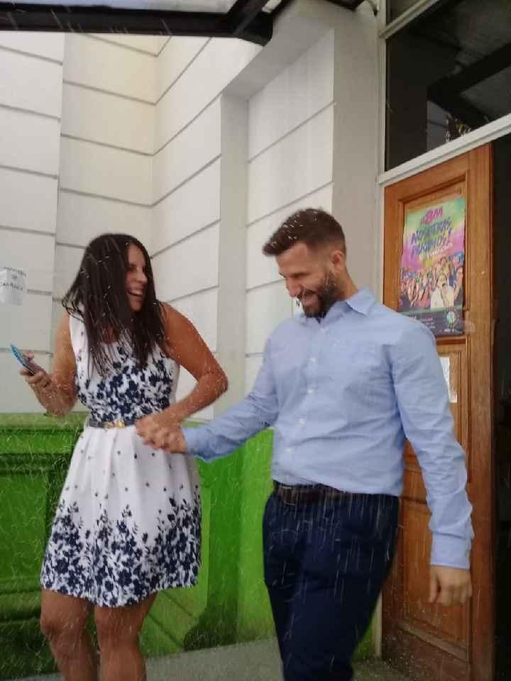 Recien casados!!! - 7