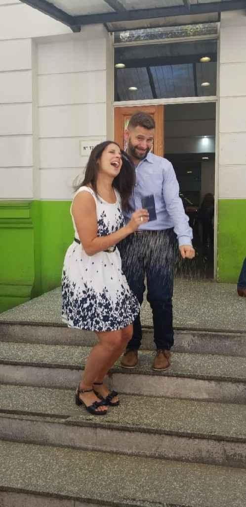 Recien casados!!! - 9