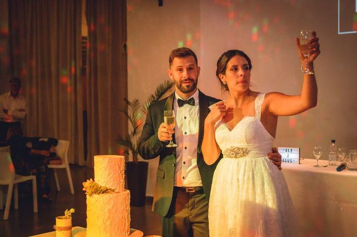 Fotos oficiales 2da parte: la fiesta 22