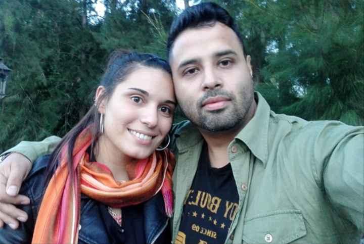 ¡Tenemos GANADOR de la Edición Nº 37 del Sorteo de Casamientos.com.ar! - 1